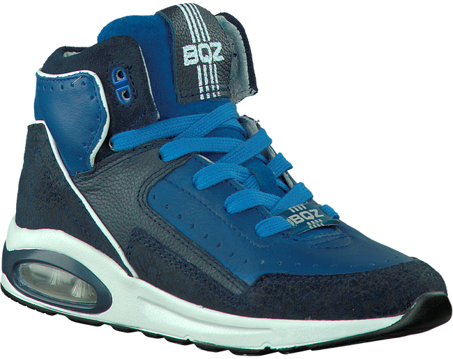 Blue BRAQEEZ Sneakers 415811 - large