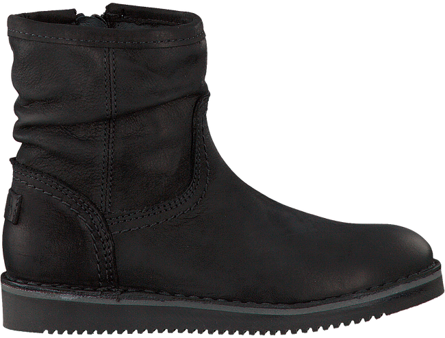 Black GIGA Booties 8704 - large