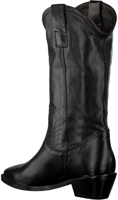 Black VERTON High boots 1631  - large