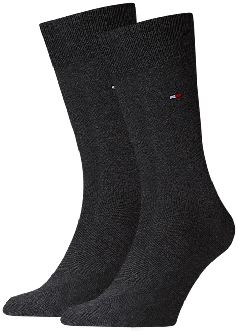Grey TOMMY HILFIGER Socks 371111 - large