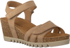 Brown GABOR Sandals 661.1  - small