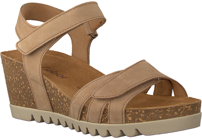 Brown GABOR Sandals 661.1  - large