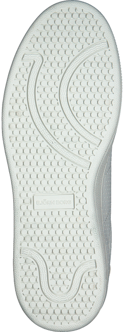 White BJORN BORG Low sneakers T306 PRF W  - large