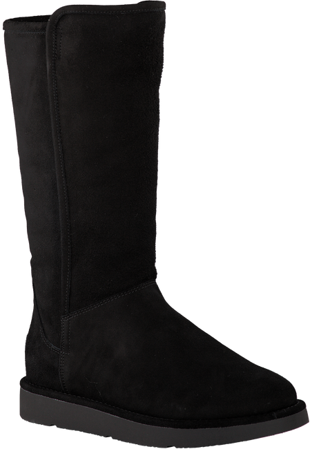 Black UGG High boots ABREE - large
