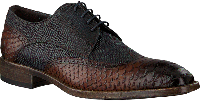 Brown GIORGIO Lace-ups HE974145/01 - large