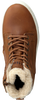 Cognac HIP Lace-up boots 2866 - small