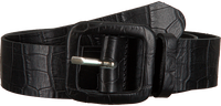 Black LEGEND Belt 40786  - medium