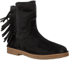 Black GIGA High boots 8671 - small