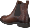 Cognac OMODA Chelsea boots 280-001MS - small