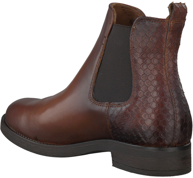 Cognac OMODA Chelsea boots 280-001MS - large