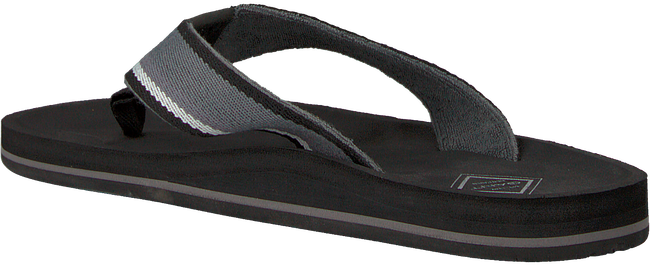 Black GANT Flip flops BREEZE 18698413 - large