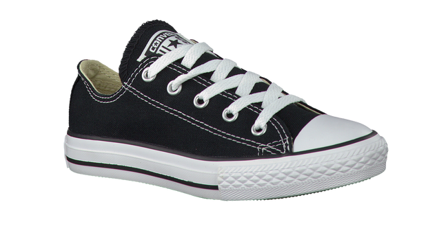 Black CONVERSE Sneakers OX CORE K - large