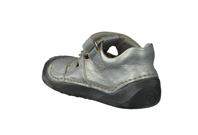Silver SHOESME Baby shoes FL200890 - large