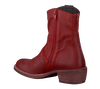 Red BULLBOXER High boots 13ADN5030 - small