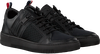 Black ANTONY MORATO Sneakers SNEAKER LOW - small