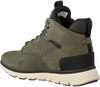 Grey TIMBERLAND Classic ankle boots KILLINGTON HIKER CHUKKA KIDS - small