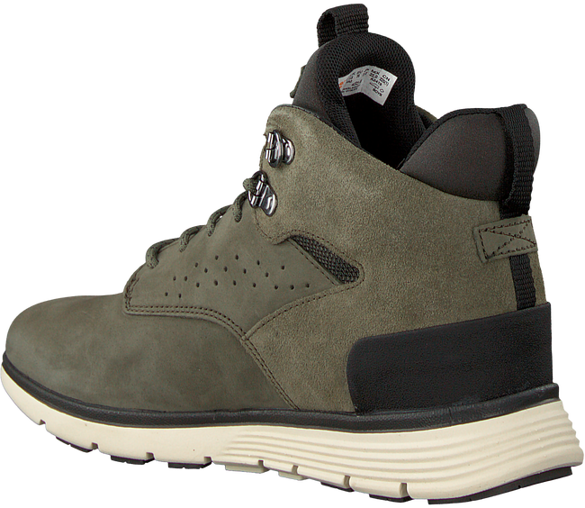 Grey TIMBERLAND Classic ankle boots KILLINGTON HIKER CHUKKA KIDS - large
