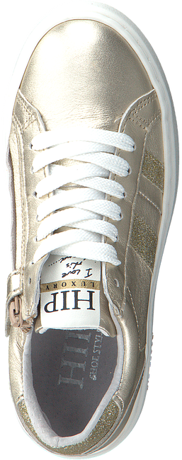Gold HIP Sneakers H1750 - large