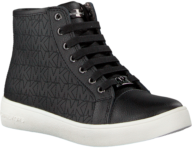 Black MICHAEL KORS Sneakers ZIVYCOM - large