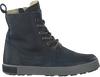 Blue BLACKSTONE Ankle boots CK01 - small