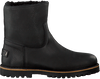 Black SHABBIES Ankle boots 181020089 - small