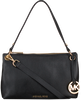 Black MICHAEL KORS Clutch BENFORD - small