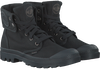 Black PALLADIUM Ankle boots BAGGY D - small