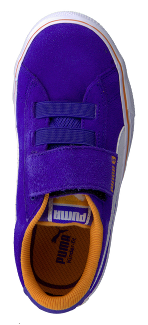 Purple PUMA Sneakers 350731 - large