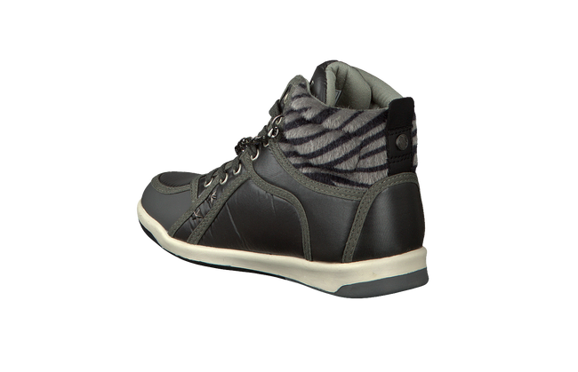 Grey REPLAY Sneakers ARLETT - large
