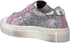 Silver P448 Sneakers THEA KIDS - small