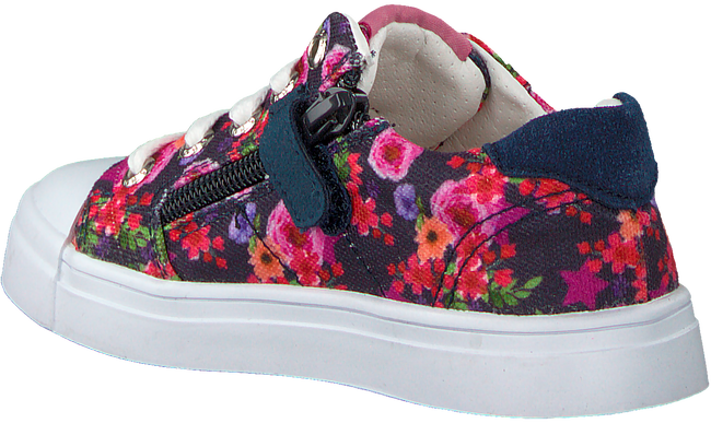 Blue SHOESME Sneakers SH9S035 - large