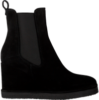 Black BILLI BI Booties 4830  - medium