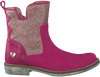 Pink MIM PI High boots 1431 - small