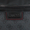Black GUESS Belt bag VEZZOLA BUM BAG  - small