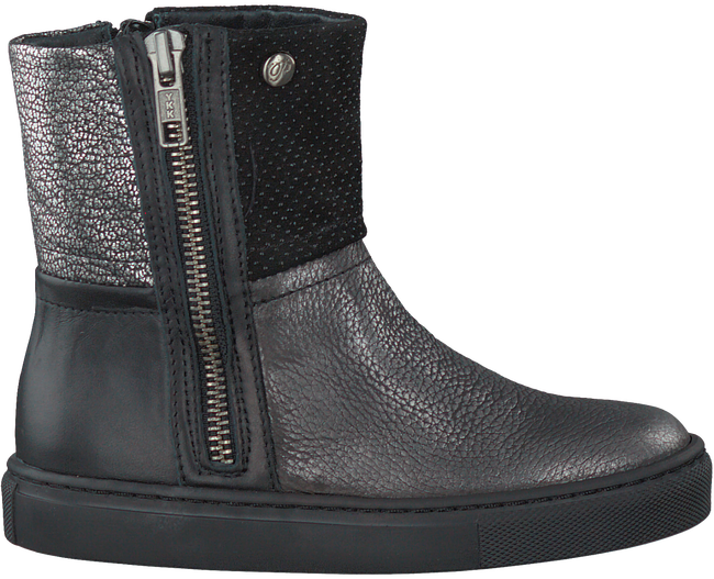 Grey PINOCCHIO High boots P1295 - large