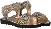 Beige HIP Sandals H1850 - small