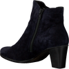 Blue GABOR Booties 95.610.16 - small