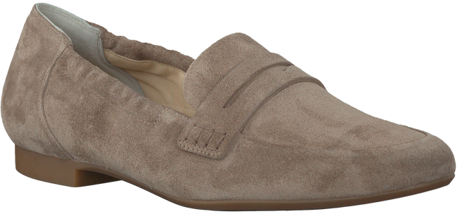 Beige PAUL GREEN Loafers 1070 - large