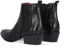 Black NOTRE-V Booties 08B-201  - small