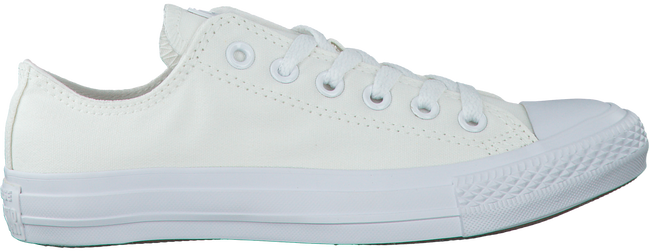 White CONVERSE Sneakers AS OX DAMES - large