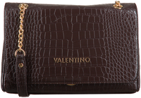Brown VALENTINO HANDBAGS Shoulder bag GROTE  - medium