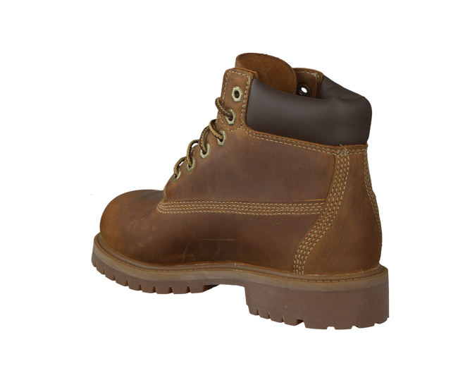 Brown TIMBERLAND Ankle boots 80704/80804/80904 - large