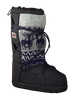 Blue NAPAPIJRI Fur boots 0394950 - small
