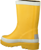 Yellow KOEL4KIDS Rain boots KO997  - small