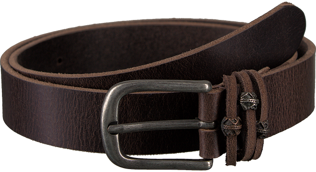 Brown LEGEND Belt 30876 - large