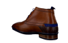Cognac FLORIS VAN BOMMEL Business shoes 10334 - small