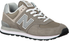 Grey NEW BALANCE Sneakers ML574 MEN - small