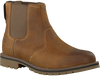Brown TIMBERLAND Chelsea boots LARCHMONT CHELSEA - small