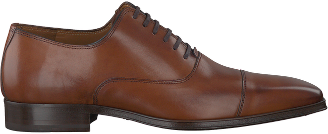 Cognac VAN BOMMEL Business shoes 16199 - large