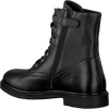 Black APPLES & PEARS Lace-up boots GESSICA  - small